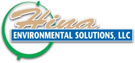 Hina Environmental Solutions Logo
