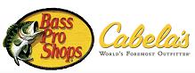 Bass Pro Shops and Cabela's Logo