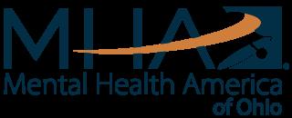 Mental Health America of Ohio Logo