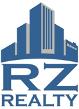 RZ Realty Logo