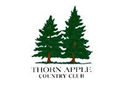 Thorn Apple Country Club Logo